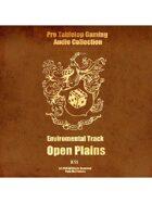 Pro RPG Audio: Open Plains
