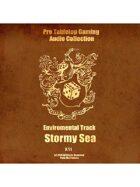 Pro RPG Audio: Stormy Sea