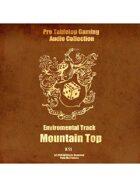 Pro RPG Audio: Mountain Top