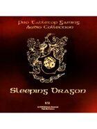 Pro RPG Audio: Sleeping Dragon