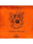 Pro RPG Audio: Mexican Village