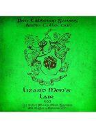 Pro RPG Audio: Lizard Men's Lair
