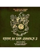Pro RPG Audio: Deep in the Jungle 2
