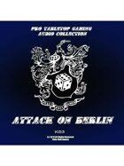 Pro RPG Audio: Attack on Berlin