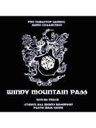 Pro RPG Audio: Windy Mountain Pass