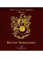 Pro RPG Music: British Grenadiers