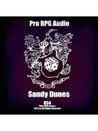 Pro RPG Audio: Sandy Dunes