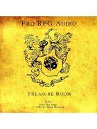 Pro RPG Audio: Treasure Room