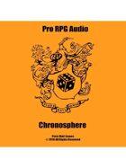 Pro RPG Audio: Chronosphere