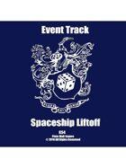 Event Tracks: Spaceship Liftoff