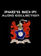 PMG's Sci-Fi Audio Collection  [BUNDLE]