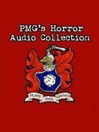 PMG's Horror Audio Collection [BUNDLE]