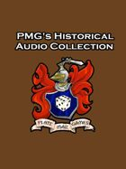 PMG's Historical Audio Collection [BUNDLE]