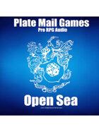 Pro RPG Audio: Open Sea