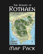 Realms of Rothaen Map Pack