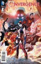 Secret Identity Podcast Issue #656--Convergence and Puppet Master