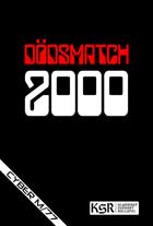Dödsmatch 2000
