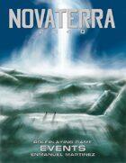 Novaterra 2040 Events