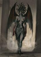 "Lema Stockart #31: Cover image ""Gorgon"""