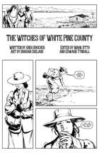 The Witches of White Pine County