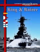 Grand Fleets: King & Kaiser
