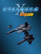 Starmada X: Brigade