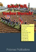 Rebel Yell, Yankee Hurrah!