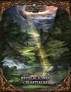 El Ojo Oscuro - Revelaciones Celestiales (aventura)