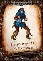 El Ojo Oscuro - Emperador de los Ladrones (aventura)