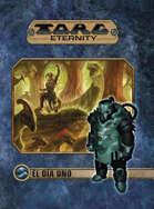 Torg Eternity - El Día Uno (libro de aventuras)