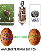 PT Games Sports Collection PDF[BUNDLE]