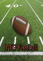 PTG Football Core Game Charts Print