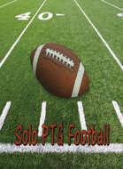 Solo PTG Football Core Game PDF