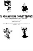 The Meddling Kids In: Too Many Draculas!