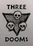 Three Dooms