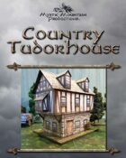 Country Tudor House
