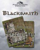 Battlemap - Blacksmith