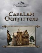 Casalan Outfitters