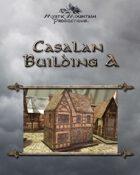 Casalan Building A