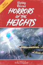 Flying Circus - Horrors of the Heights