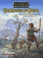 The Rangers of Uteria