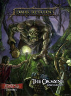 The Ferryport Adventures - The Crossing Shadow of the Demon Lord Version