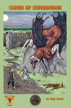 The Curse of Cragbridge - Swords & Wizardry Version