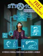 The Strange Bestiary FREE PREVIEW