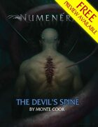 The Devil's Spine FREE PREVIEW