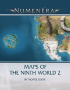 Maps of the Ninth World 2