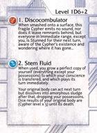 1. Discocombulator - Custom Card