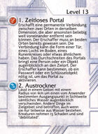 1. Zeitloses Portal - Custom Card
