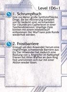 1. Schrumpftuch - Custom Card