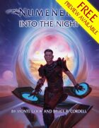 Into the Night FREE PREVIEW